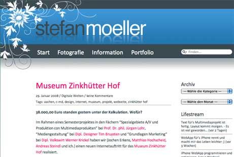stefanmoeller.com 2008
